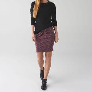 Lululemon & Go Where To Skirt
